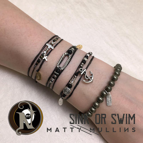 Matty Mullins NTIO Arm Bundle