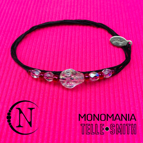 Monomania NTIO Bracelet by Telle Smith