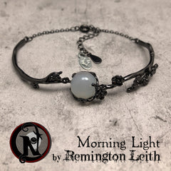 Morning Light NTIO Bracelet By Remington Leith ~ Limited Edition