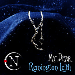 My Dear NTIO Necklace by Remington Leith