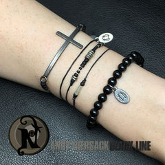 Andy Black NTIO Together Bracelet