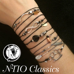 Star Light Star Bright NTIO Bracelet