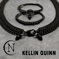 Necklace ~ Middle Finger To The Sky by Kellin Quinn