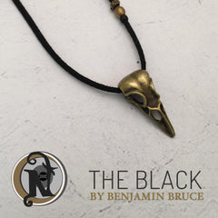 Necklace The Black by Ben Bruce