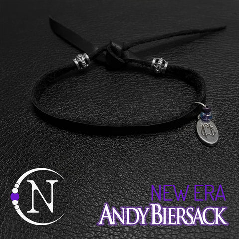 New Era NTIO Bracelet By Andy Biersack