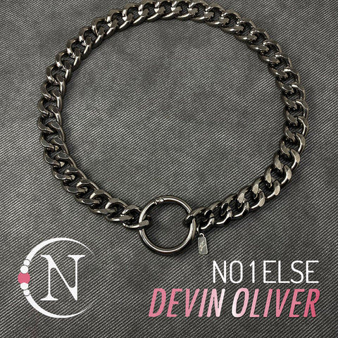 No 1 Else NTIO Necklace by Devin Oliver