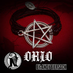 Ohio NTIO Bracelet by Andy Biersack