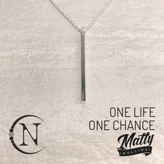 Matty Mullins 2 Piece NTIO Neck Bundle