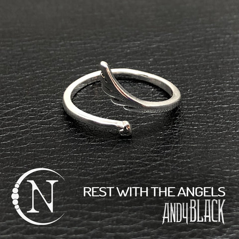 Ring ~ Rest With The Angels by Andy Biersack