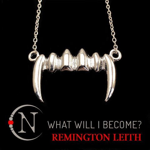 What Will I Become NTIO Necklace by Remington Leith ~ Extremely Limited 3 More!