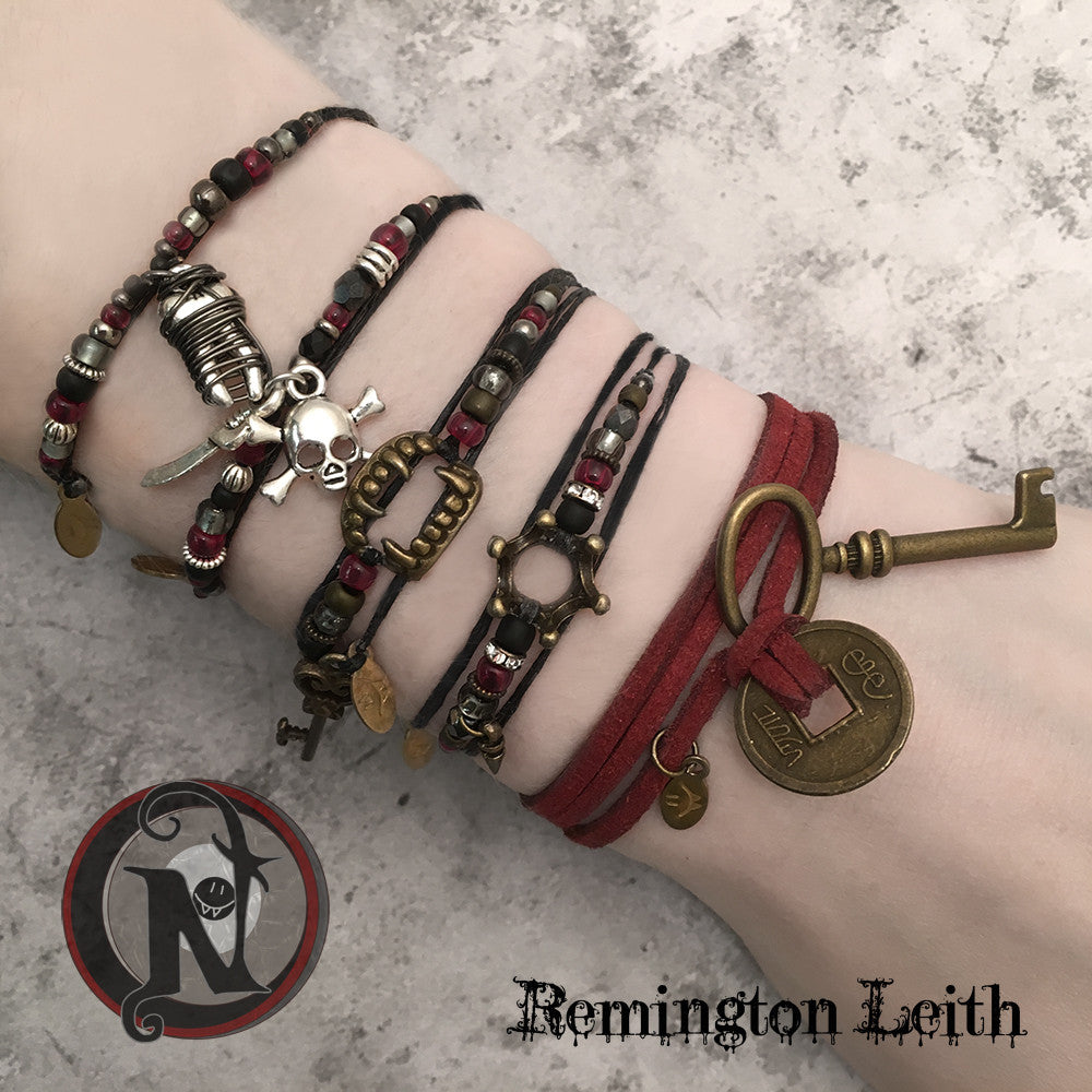 Remington Leith NTIO 5 Bracelet Bundle