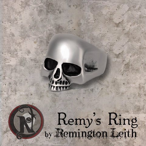 Remi's Ring by Remington Leith