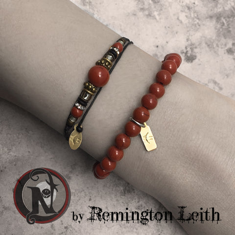Bracelet Bundle ~ Running Through My Veins by Remington Leith