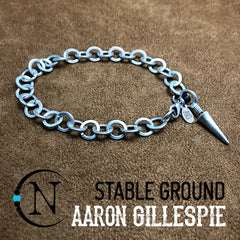 Stable Ground NTIO Braceley by Aaron Gillespie