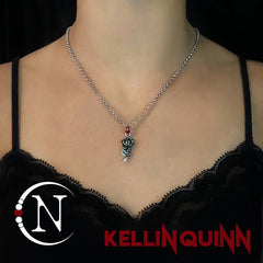 Standing On The Edge NTIO Necklace by Kellin Quinn