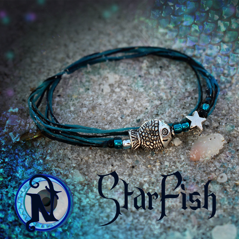 Starfish NTIO Dark Seas Bracelet