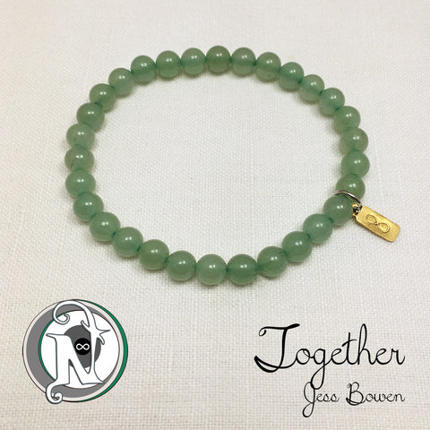 Together NTIO Bracelet By Jess Bowen
