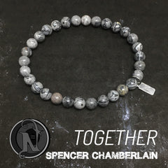 Together NTIO Bracelet By Spencer Chamberlain