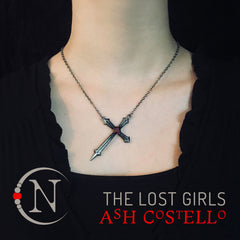 The Lost Girls NTIO Necklace by Ash Costello