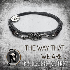 The Way That We Are NTIO Bracelet by Kellin Quinn