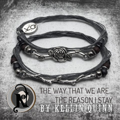 The Way That We Are, The Reason I Stay NTIO Bundle by Kellin Quinn