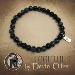Devin Oliver NTIO Together Bracelet