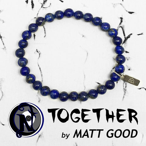 Matt Good NTIO Together Bracelet