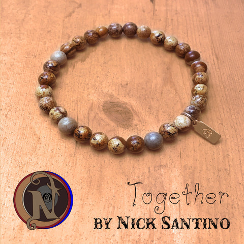 Nick Santino NTIO Together Bracelet