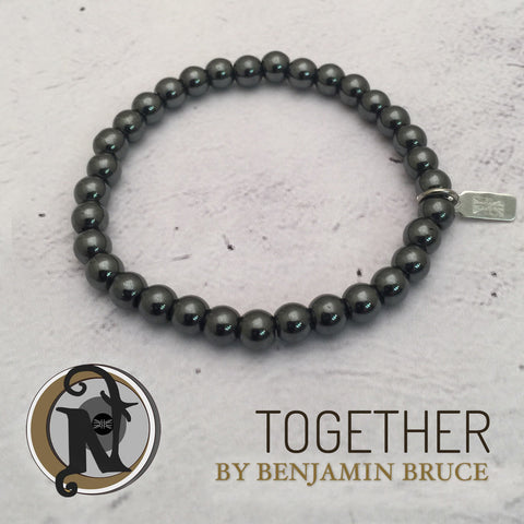 Ben Bruce NTIO Together Bracelet