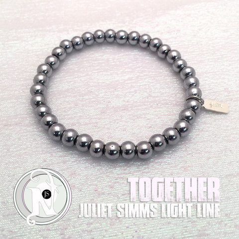 Juliet Simms Together NTIO Bracelet by Juliet Simms