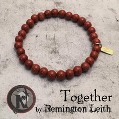 Running Through My Veins Bracelet Bundle by Remington Leith