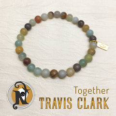 Together NTIO Bracelet by Travis Clark