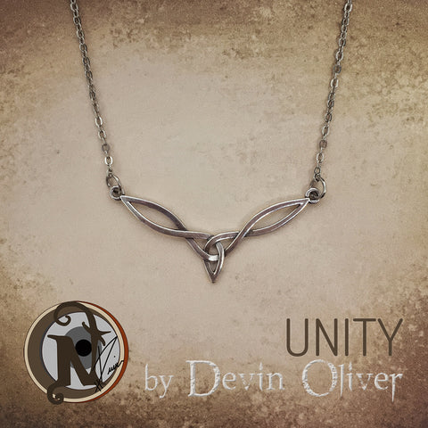 Necklace ~ Unity by Devin Oliver