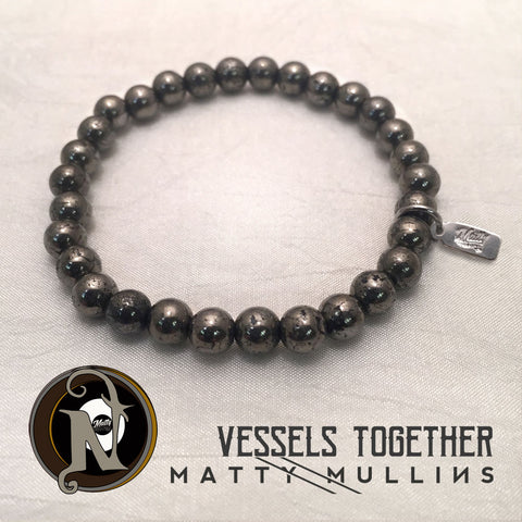 Matty Mullins NTIO Together Bracelet