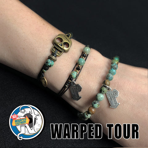 Bundle Remember My Warped Tour
