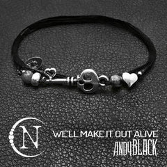 The Shadow Side NTIO Bracelet Bundle by Andy Black