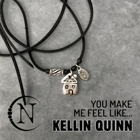 You Make Me Feel Like NTIO Bracelet by Kellin Quinn