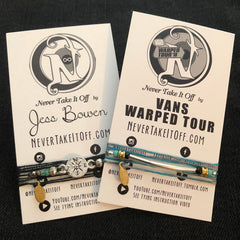Jess Bowen / Warped Tour Bundle