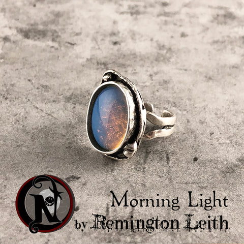 Morning Light NTIO Ring By Remington Leith