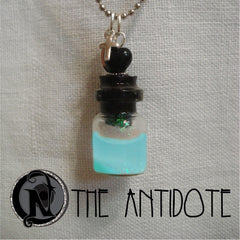 The Antidote NTIO Necklace