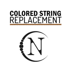 Colored String Replacement Charge