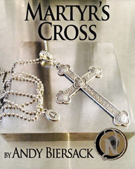 Martyrs Cross - Re-release By Andy Biersack