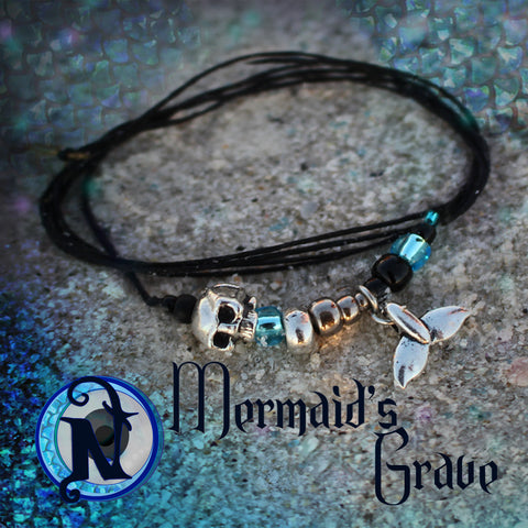 Mermaid's Grave NTIO Dark Seas Bracelet