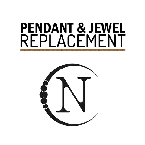 Pendant / Jewel Replacement Charge
