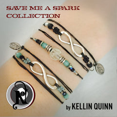 Make It Last NTIO Bracelet by Kellin Quinn