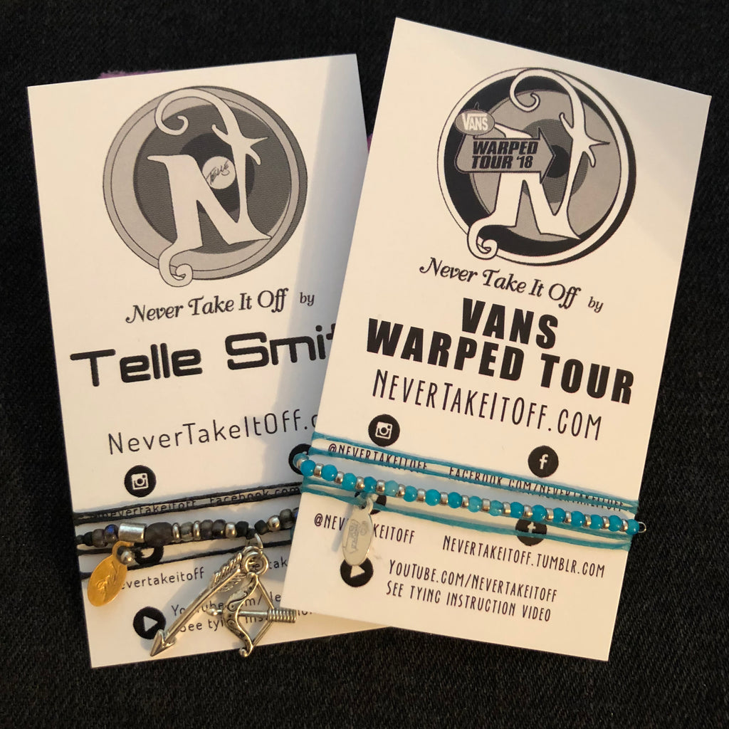 Telle Smith / Warped Tour Bundle