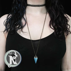 The Dreamer NTIO Necklace by Telle Smith