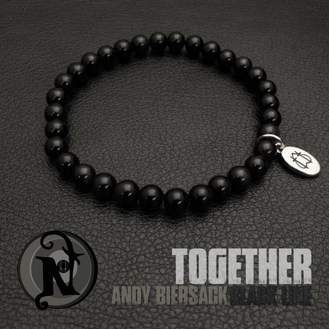Andy Biersack NTIO Together Bracelet