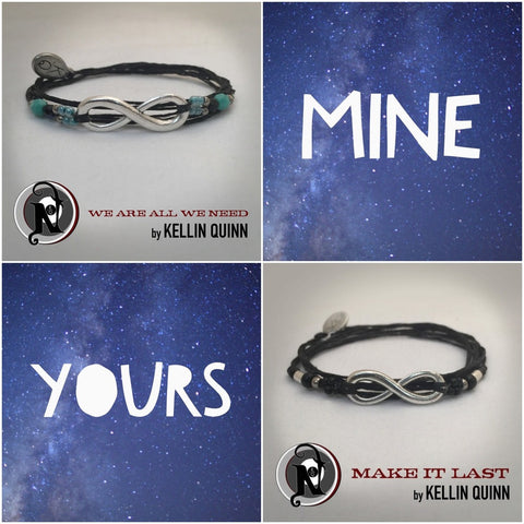 Yours and Mine NTIO Couples Bundle by Kellin Quinn