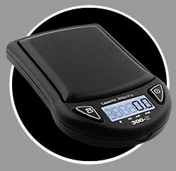 My Weigh 440Z digital Scale (440g x 0.1g)
